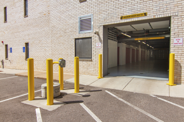 US Storage Centers - Fridley 7220 Central Avenue Northeast Fridley, MN - Photo 1