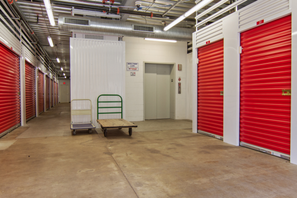 US Storage Centers - Fridley 7220 Central Avenue Northeast Fridley, MN - Photo 5