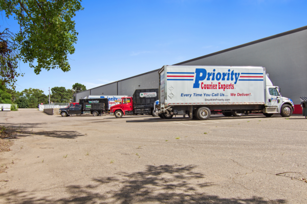 US Storage Centers - Fridley 7220 Central Avenue Northeast Fridley, MN - Photo 8