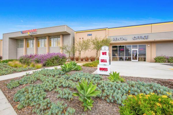 US Storage Centers - Carson 21640 South Wilmington Avenue Carson, CA - Photo 0
