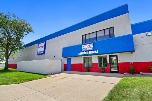 US Storage Centers - Crystal 5217 Hanson Court North Minneapolis, MN - Photo 0