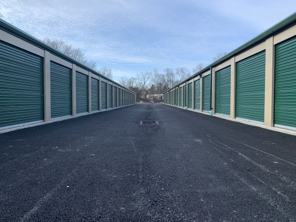 Secondary Storage of Scott Township 102 Vanadium Road Bridgeville, PA - Photo 0