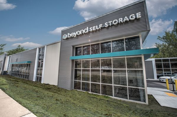 Beyond Self Storage at Mt Lebanon 512 Castle Shannon Boulevard Pittsburgh, PA - Photo 1
