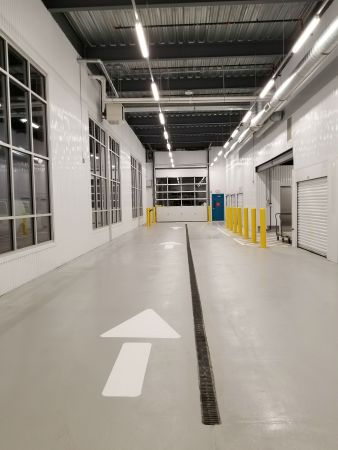 Beyond Self Storage at Commerce 3220 Oakley Park Road Commerce Charter Township, MI - Photo 0