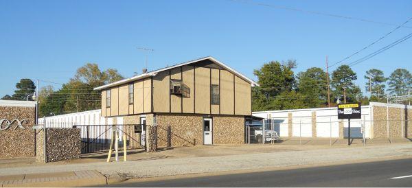 80 West Self Storage 5615 Us-80 Longview, TX - Photo 3