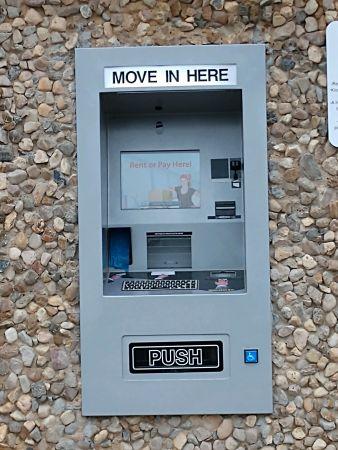 80 West Self Storage 5615 Us-80 Longview, TX - Photo 0