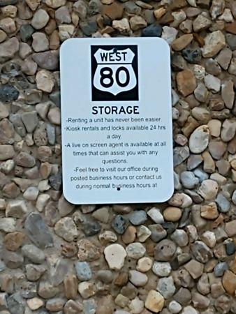 80 West Self Storage 5615 Us-80 Longview, TX - Photo 1