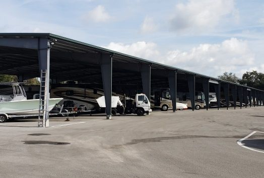 SmartStop Self Storage - Plant City 1610 Jim Johnson Road Plant City, FL - Photo 1