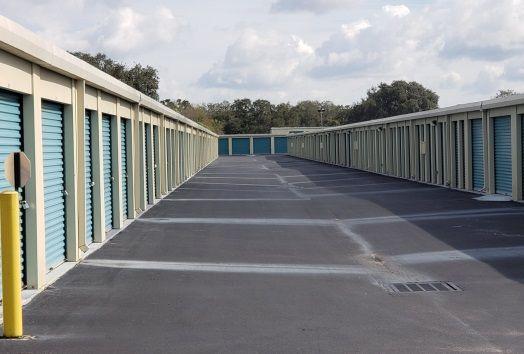 SmartStop Self Storage - Plant City 1610 Jim Johnson Road Plant City, FL - Photo 2