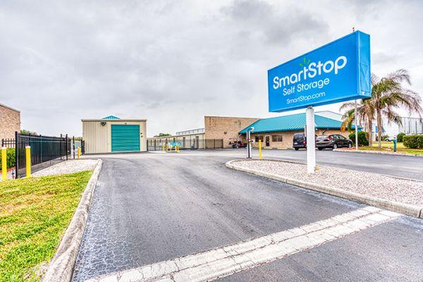 SmartStop Self Storage - Plant City 1610 Jim Johnson Road Plant City, FL - Photo 0