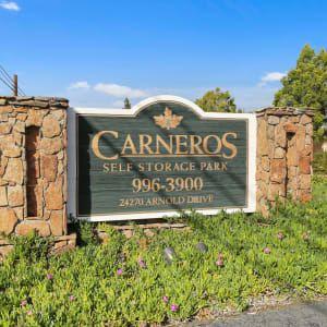 Storage Star - Carneros Self Storage Park 24270 Arnold Drive Sonoma, CA - Photo 0