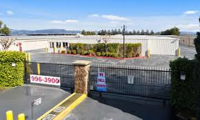Storage Star - Carneros Self Storage Park 24270 Arnold Drive Sonoma, CA - Photo 2
