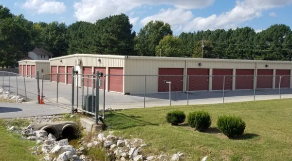 Superior Storage - Joyce Blvd 3428 East Joyce Boulevard Fayetteville, AR - Photo 0