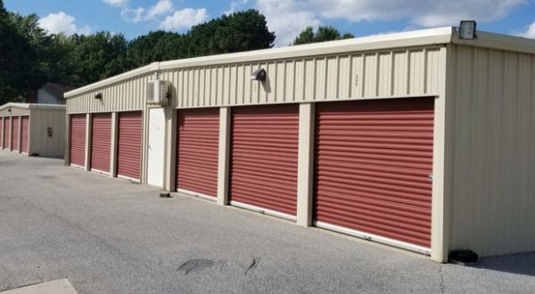 Superior Storage - Joyce Blvd 3428 East Joyce Boulevard Fayetteville, AR - Photo 1