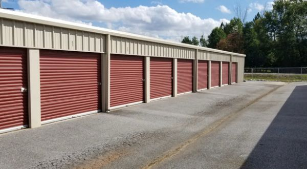 Superior Storage - Joyce Blvd 3428 East Joyce Boulevard Fayetteville, AR - Photo 3