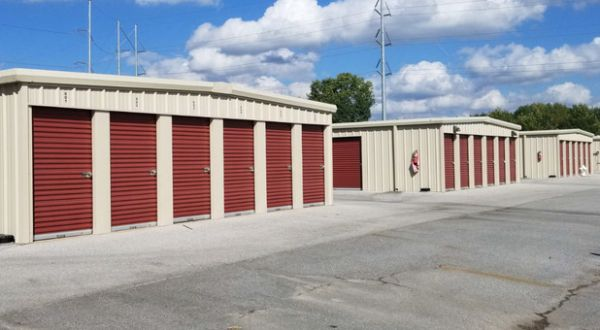 Superior Storage - Joyce Blvd 3428 East Joyce Boulevard Fayetteville, AR - Photo 4