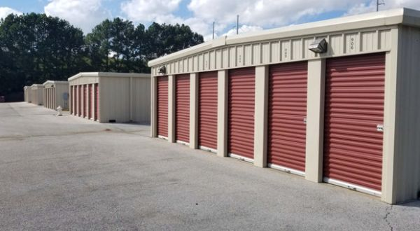 Superior Storage - Joyce Blvd 3428 East Joyce Boulevard Fayetteville, AR - Photo 5