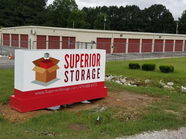 Superior Storage - Joyce Blvd 3428 East Joyce Boulevard Fayetteville, AR - Photo 7