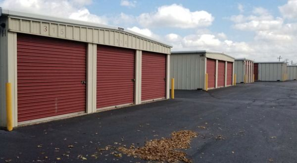 Superior Storage - Pleasant St 1 1786 South Pleasant Street Springdale, AR - Photo 1