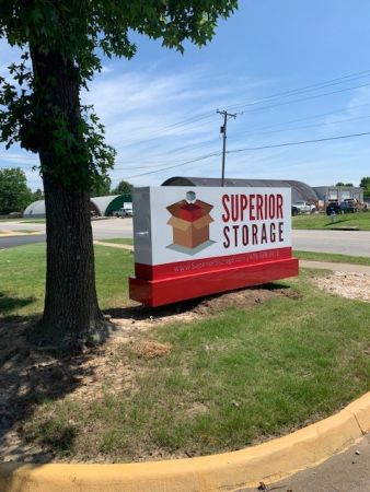 Superior Storage - Pleasant St 1 1786 South Pleasant Street Springdale, AR - Photo 5