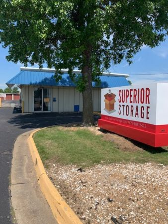 Superior Storage - Pleasant St 1 1786 South Pleasant Street Springdale, AR - Photo 0