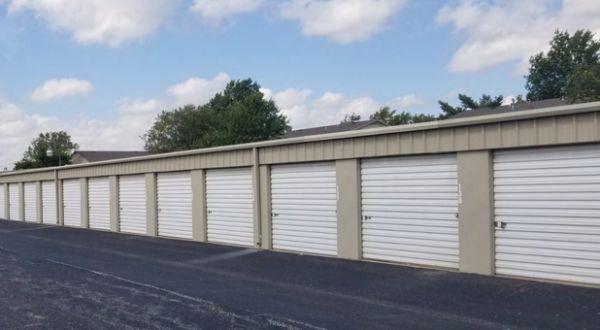 Superior Storage - Pleasant St 2 1742 South Pleasant Street Springdale, AR - Photo 1