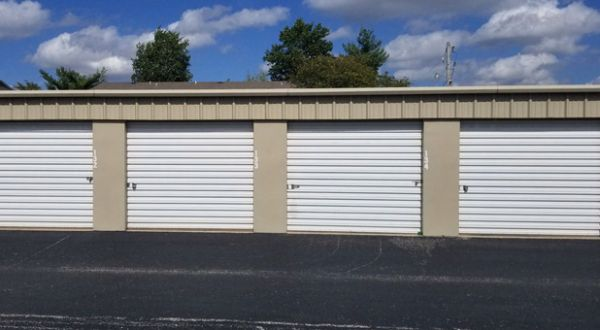 Superior Storage - Pleasant St 2 1742 South Pleasant Street Springdale, AR - Photo 2