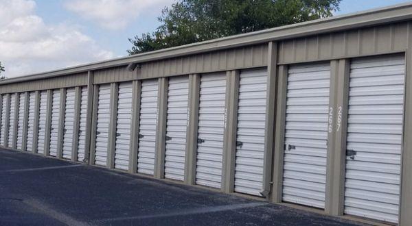 Superior Storage - Pleasant St 2 1742 South Pleasant Street Springdale, AR - Photo 4