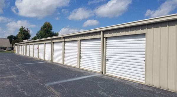 Superior Storage - Pleasant St 2 1742 South Pleasant Street Springdale, AR - Photo 5