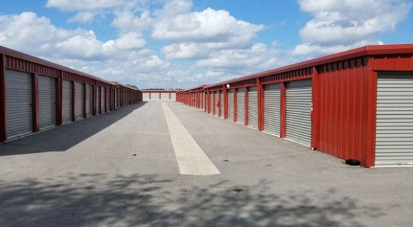 Superior Storage - Robinson Ave 2571 East Robinson Avenue Springdale, AR - Photo 3