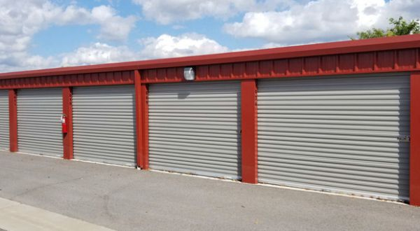 Superior Storage - Robinson Ave 2571 East Robinson Avenue Springdale, AR - Photo 5