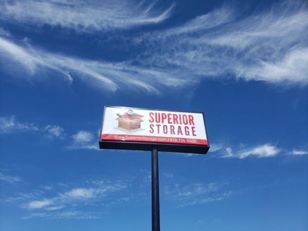 Superior Storage - Robinson Ave 2571 East Robinson Avenue Springdale, AR - Photo 7