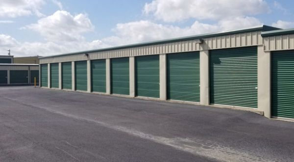 Superior Storage - Oak St 5274 North Oak Street Bethel Heights, AR - Photo 3
