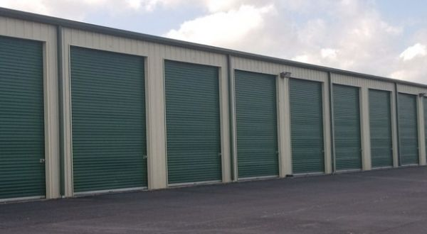 Superior Storage - Oak St 5274 North Oak Street Bethel Heights, AR - Photo 4