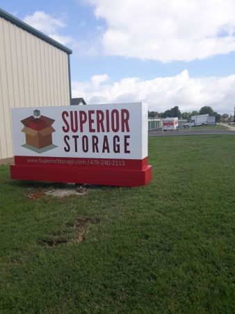 Superior Storage - Oak St 5274 North Oak Street Bethel Heights, AR - Photo 5
