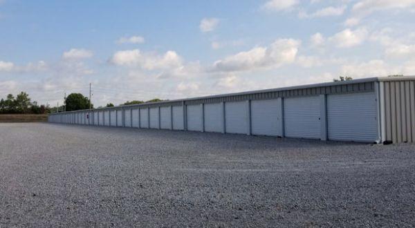 Superior Storage - Trafalgar Rd 8231 Trafalgar Rd Bella Vista, AR - Photo 4