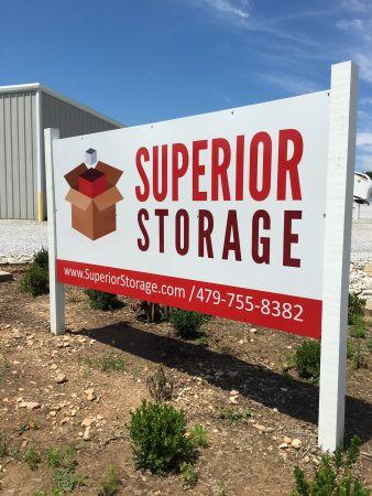 Superior Storage - Trafalgar Rd 8231 Trafalgar Rd Bella Vista, AR - Photo 5