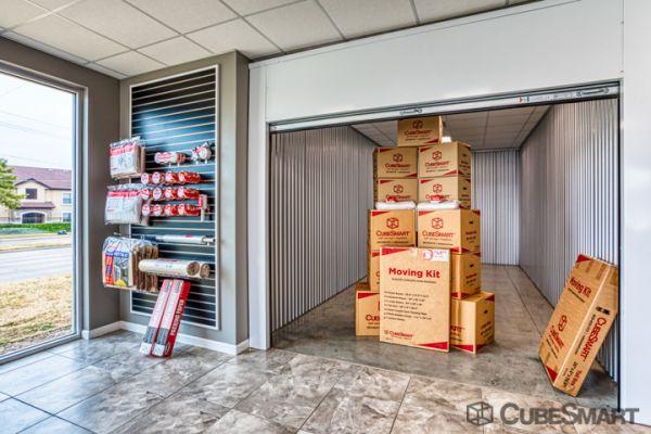 CubeSmart Self Storage - Dallas - 3737 Frankford Rd 3737 Frankford Road Dallas, TX - Photo 7