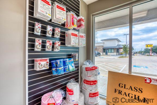 CubeSmart Self Storage - Dallas - 3737 Frankford Rd 3737 Frankford Road Dallas, TX - Photo 8