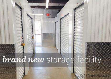 CubeSmart Self Storage - Ellenwood - 4820 Highway 42 4820 Highway 42 Ellenwood, GA - Photo 0