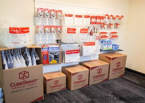 CubeSmart Self Storage - Ellenwood - 4820 Highway 42 4820 Highway 42 Ellenwood, GA - Photo 4
