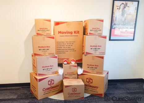 CubeSmart Self Storage - Ellenwood - 4820 Highway 42 4820 Highway 42 Ellenwood, GA - Photo 5