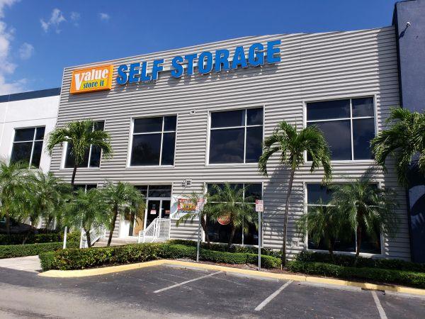 Value Store It - Miami Airport Center 7500 Northwest 25th Street Miami, FL - Photo 0