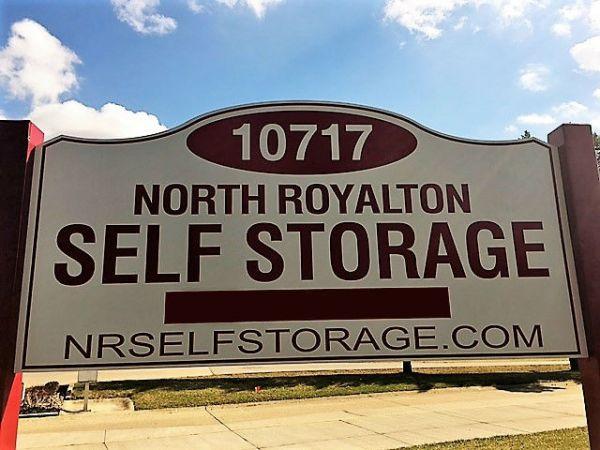 North Royalton Self Storage 10717 Royalton Road North Royalton, OH - Photo 8