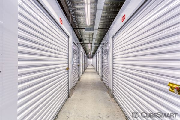 CubeSmart Self Storage - Stoughton - 104 Page St 104 Page Street Stoughton, MA - Photo 1