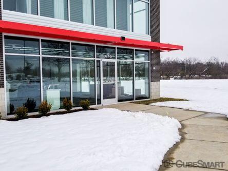 CubeSmart Self Storage - St. Peters - 470 Mid Rivers Mall Circle 470 Mid Rivers Mall Circle St. Peters, MO - Photo 2