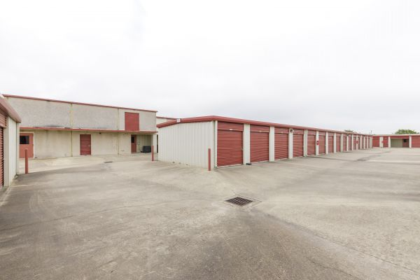 The Storage Company @ Everhart 4602 Everhart Road Corpus Christi, TX - Photo 8