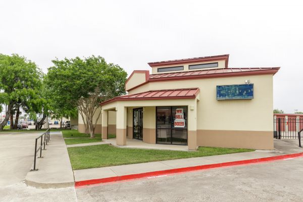 The Storage Company @ Everhart 4602 Everhart Road Corpus Christi, TX - Photo 1