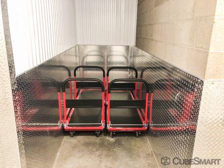 CubeSmart Self Storage - Phoenix - 2020 E Indian School Rd 2020 East Indian School Road Phoenix, AZ - Photo 3