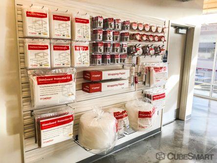 CubeSmart Self Storage - Phoenix - 2020 E Indian School Rd 2020 East Indian School Road Phoenix, AZ - Photo 5